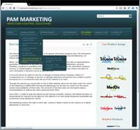 Pam Marketing