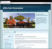 Be-Safe Paramedical